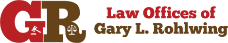 Law Offices of Gary L. Rohlwing: Criminal & DUI Defense Attorney