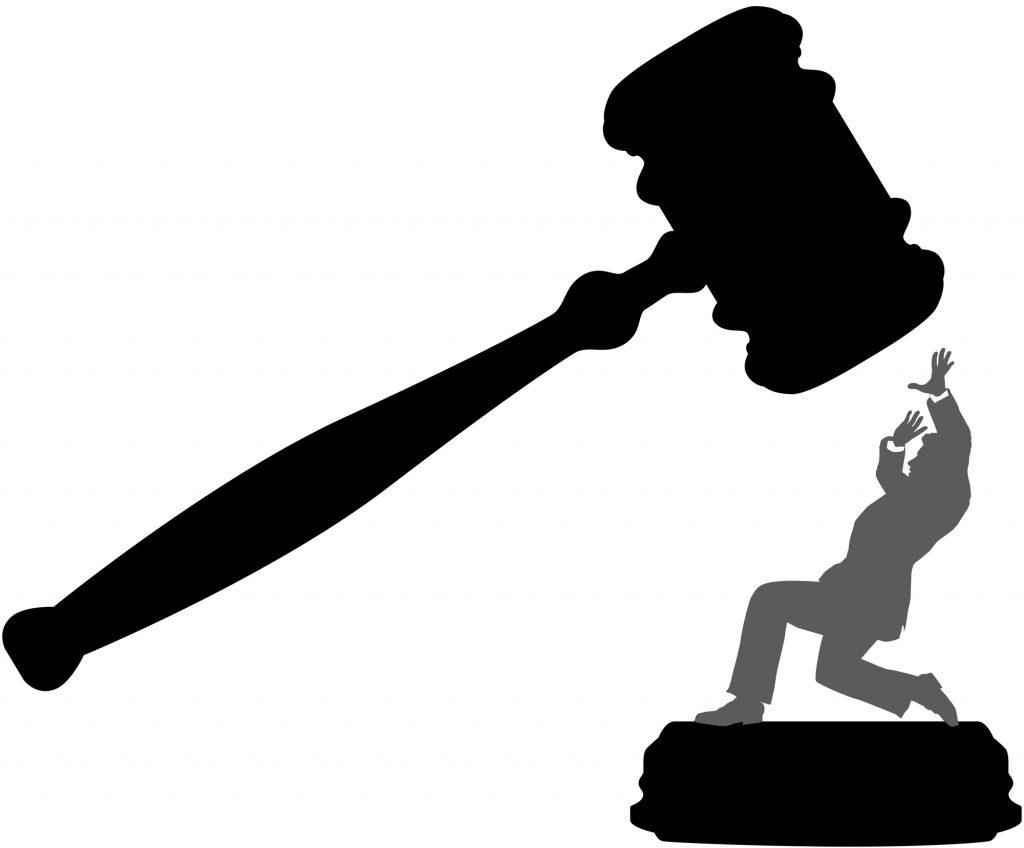 False Criminal Accusations